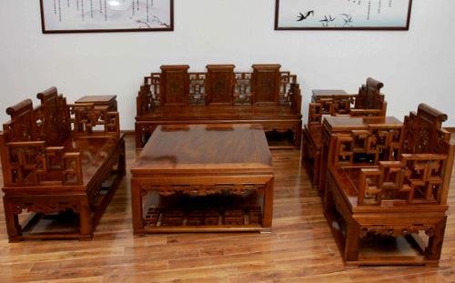 红木家具,您真的会鉴赏吗?