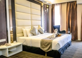 如何打造五星级酒店般的主卧