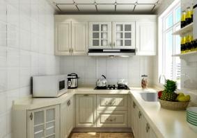 厨房ballbet贝博网站颜色的选择和搭配