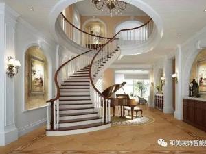 320 flat European Villas