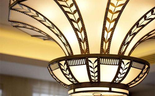 家居ballbet贝博网站如何选择合适的灯具