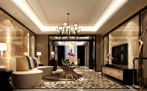Decoration company decoration process allows you to decoration without worry