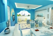Room decoration color matching tips to make your home brilliant ten strokes