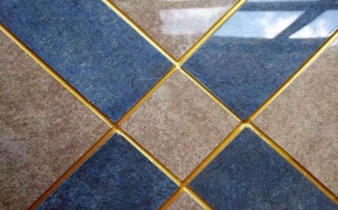 Floor tile gap with what to fill the tile slit how to deal with more beautiful