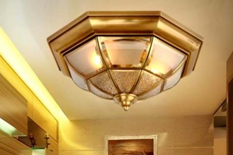 吸顶灯安装方法有哪些
