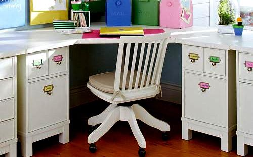儿童房书柜如何选购 书柜选购注意事项