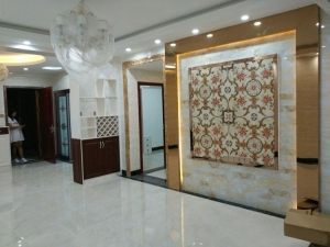 Center No. 1108 renovation completed effect