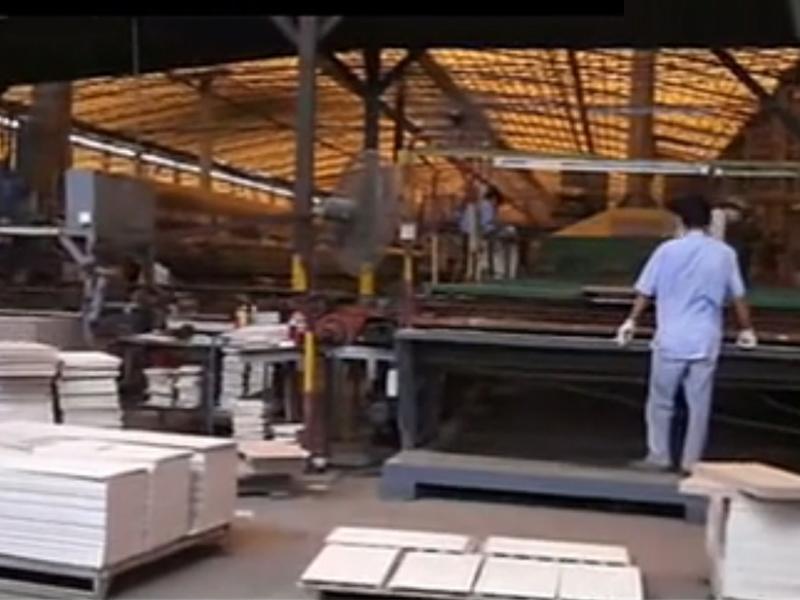 合美陶瓷自动化生产线